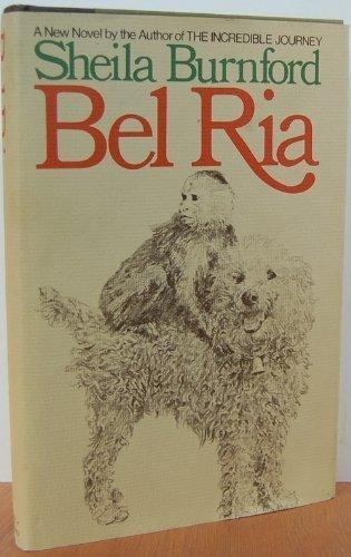 9780316117180: Bel Ria
