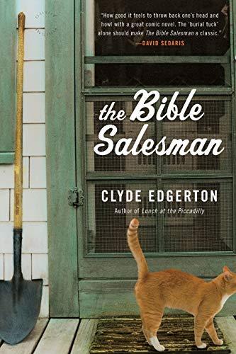 9780316117579: The Bible Salesman: A Novel