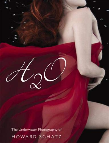 H2O (SIGNED): Howard Schatz