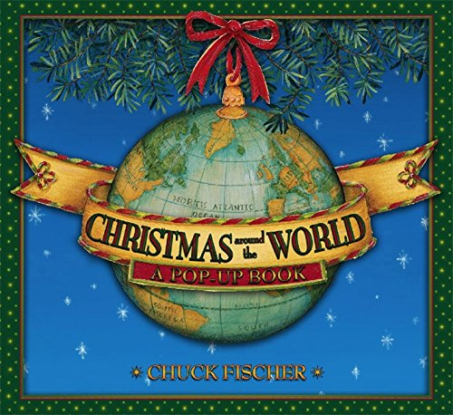 9780316117951: Christmas Around the World: A Pop-Up Book