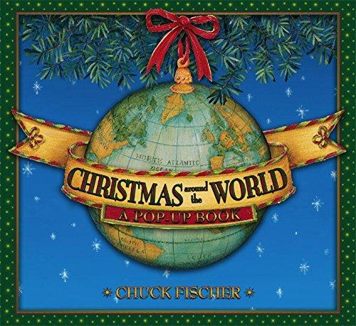 9780316117951: Christmas Around the World: A Pop-Up Book