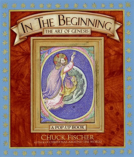 9780316118422: In the Beginning: The Art of Genesis: A Pop-Up Book