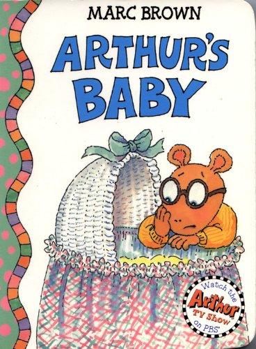9780316118583: Arthur's Baby