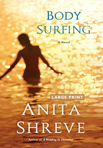 9780316118774: Body Surfing: A Novel