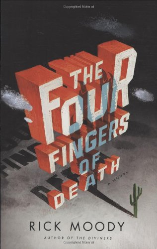 9780316118910: The Four Fingers of Death