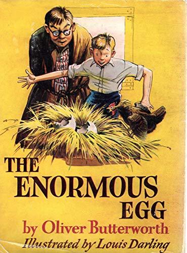 9780316119047: Enormous Egg