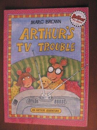 Arthur's TV Troubles