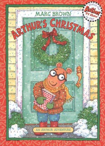 9780316119641: Arthur's Christmas: An Arthur Adventure (Arthur Adventures)