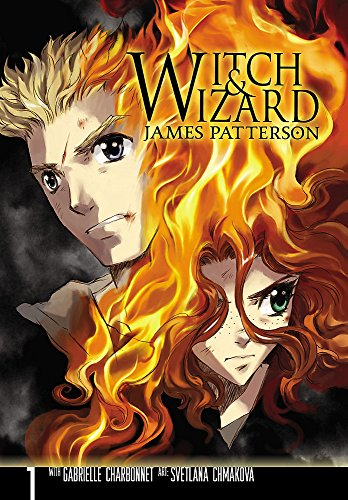 9780316119894: Witch and Wizard: The Manga, Vol. 1 (Witch & Wizard)