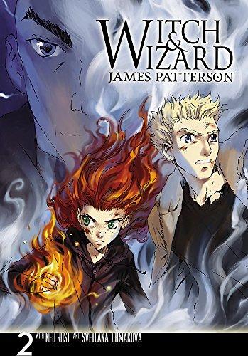 9780316119917: Witch & Wizard: The Manga, Vol. 2