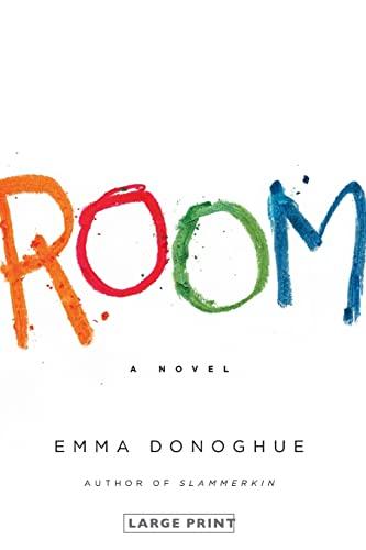 9780316120579: Room: A Novel