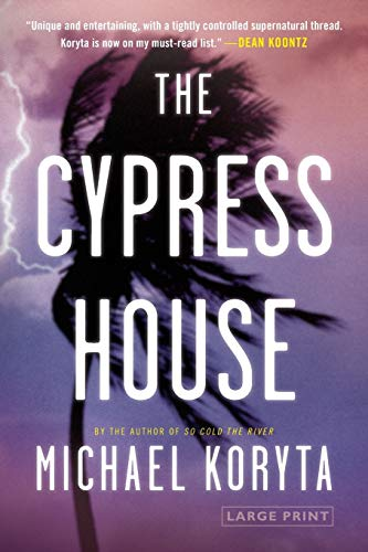 9780316120609: The Cypress House