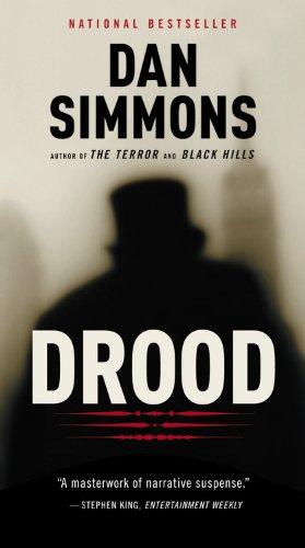 DROOD: A Novel: Dan Simmons