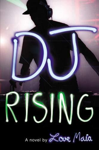 9780316121873: DJ Rising