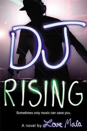 9780316121897: DJ Rising