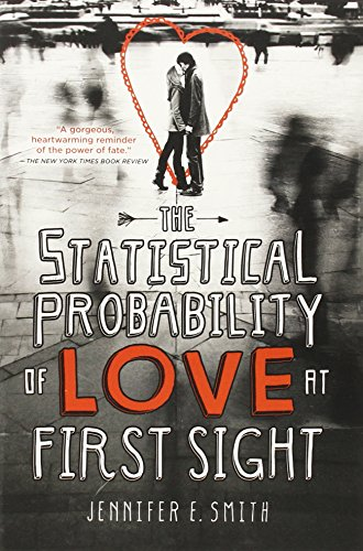 9780316122399: The Statistical Probability of Love at First Sight