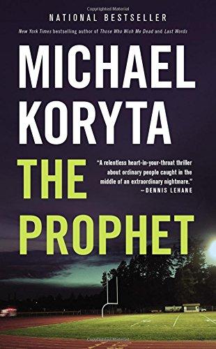 9780316122603: The Prophet
