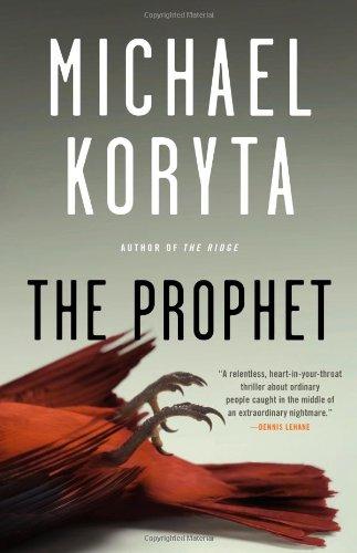 9780316122610: The Prophet