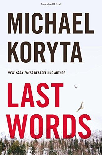 9780316122634: Last Words