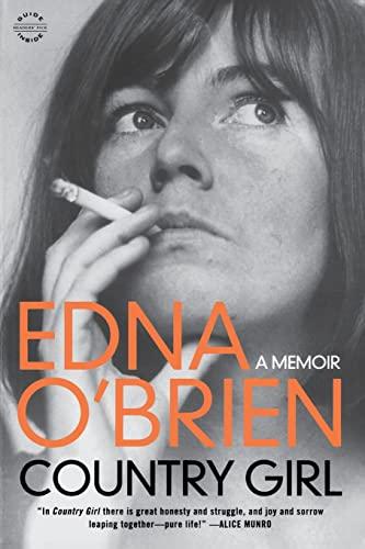 Country Girl (Back Bay Readers' Pick): O'Brien, Edna