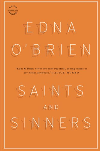9780316122726: Saints and Sinners: Stories