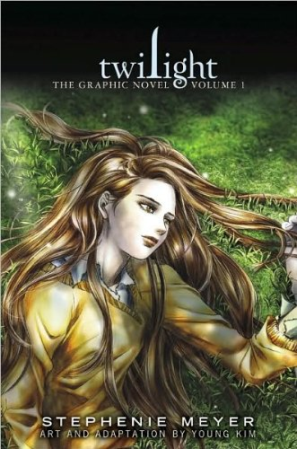 9780316122849: Twilight( The Graphic Novel Volume 1)[TWILIGHT THE GRAPHIC NOVEL V01][Hardcover]