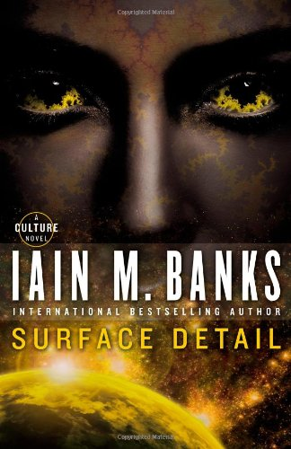9780316123402: Surface Detail (Culture)