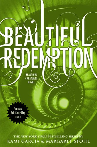 9780316123563: Beautiful Redemption (Beautiful Creatures)