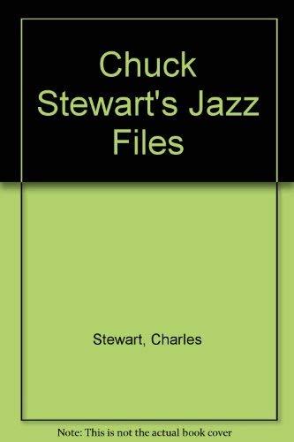 9780316124515: Chuck Stewart's Jazz Files