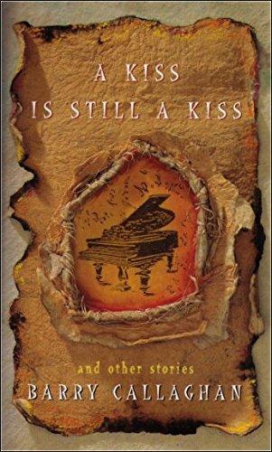 9780316124768: A kiss is still a kiss