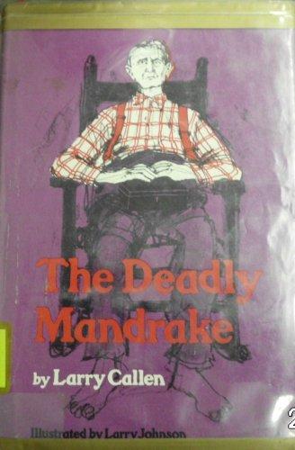 The Deadly Mandrake: Callen, Larry, Johnson,