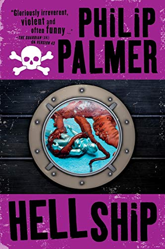 Hell Ship: Palmer, Philip