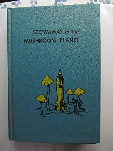 9780316125345: Stowaway to the Mushroom Planet