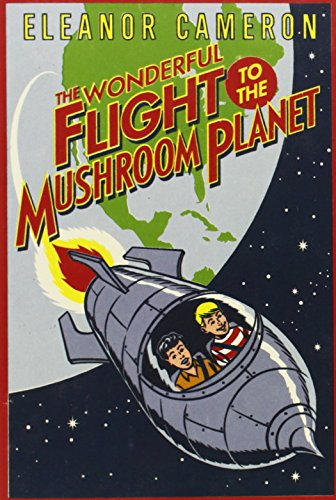 The Wonderfull Flight to the Mushroom Planet