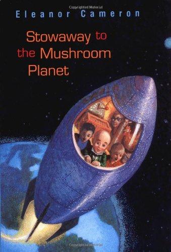 9780316125413: Stowaway to the Mushroom Planet