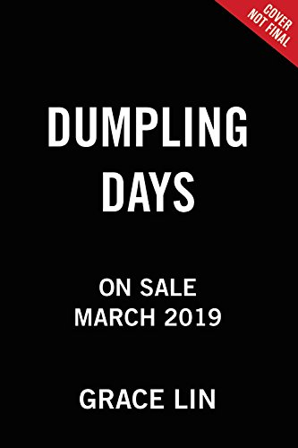 9780316125895: Dumpling Days (A Pacy Lin Novel)