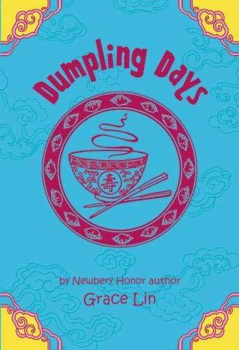 9780316125901: Dumpling Days (Pacy Lin Novels)