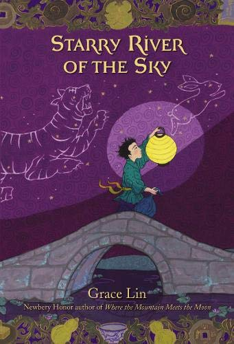 Starry River of the Sky: Lin, Grace