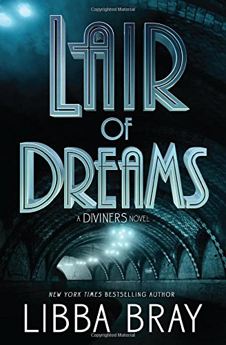 9780316126045: Lair of Dreams: A Diviners Novel