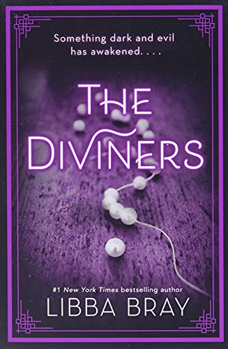 9780316126106: The Diviners