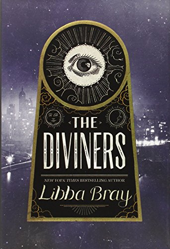 The Diviners ***SIGNED & DATED*** ***PLUS EXCLUSIVE PREVIEW***: Libba Bray
