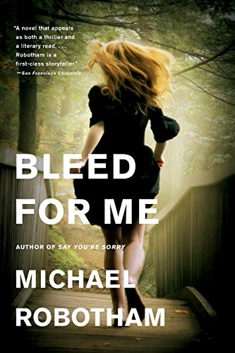 9780316126373: Bleed for Me (Joseph O'Loughlin)