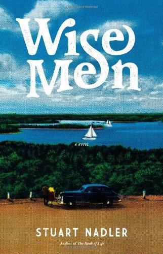 Wise Men (SIGNED): Nadler, Stuart