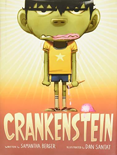 9780316126564: Crankenstein