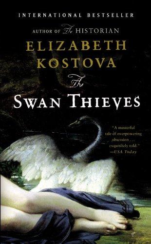 9780316126595: The Swan Thieves: A Novel