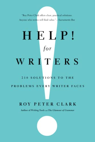 9780316126700: Help! For Writers: 210 Solutions to the Problems Every Writer Faces