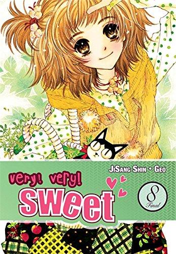 9780316126762: Very! Very! Sweet, Vol. 8