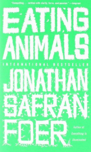 9780316127165: Eating Animals