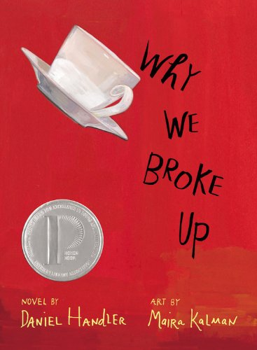 9780316127257: Why We Broke Up