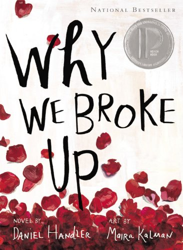 9780316127264: Why We Broke Up